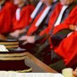 جمعية القضاة تطالب بميزانية اضافية للمحكمة الادارية