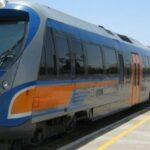 توضيح من السكك الحديدية حول توقّف حركة قطارات الأحواز الجنوبية