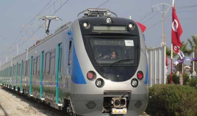 العاصمة: استئناف حركة قطارات الأحواز الجنوبية