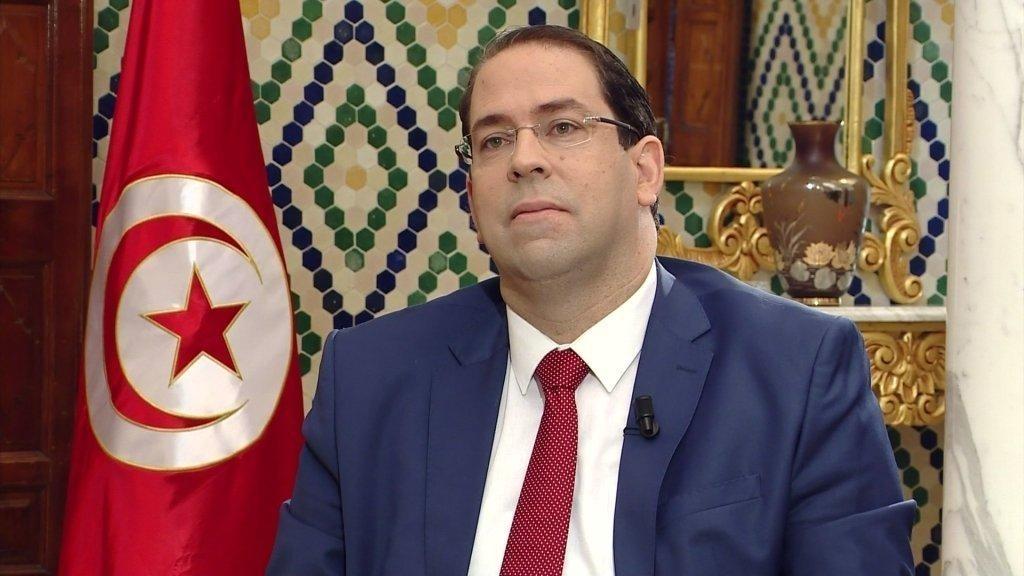 """في تعهّداته الانتخابية: الشاهد يستحوذ على مبادرة """"الباجي"""" ويواصل المغالطات"""