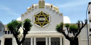 مسجد وكنيسة ومعبد يهودي في مجمع للأديان بالإمارات