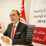 سعيد العايدي : أقترح إحداث قطب بتروكيمياوي بين تونس والجزائر