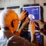 الغنوشي يُطلق حملته الانتخابية من سيدي حسين