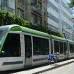 شركة النقل بتونس: تغييرات في حركة جولان المترو رقم 4