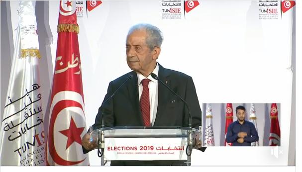 محمد الناصر يُحذّر: مصداقية الدولة من مصداقية انتخاباتها