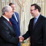 أياما قبل الانتخابات: نائب وزير الخارجية الأمريكي في تونس