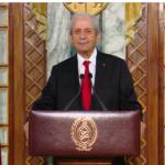 """محمد الناصر : """"تحوّلي إلى قصر قرطاج يوم جنازة الرئيس الباجي كان يومًا فارقًا"""""""