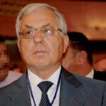 وفاة نجل محمد جغام