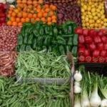 المعهد الوطني للاحصاء: تواصل ارتفاع أسعار الخضر والغلال ومشتقات الحليب