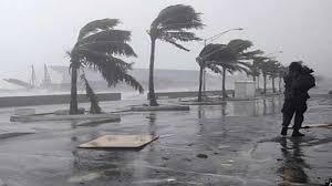 طقس اليوم: أمطار رعدية ورياح قوية