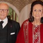 وفاة شادلية فرحات أرملة رئيس الجمهورية الراحل الباجي قائد السبسي