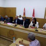 مراقبةالانتخابات في اجتماع المكتب التنفيذي لاتحاد الشغل