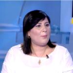 """عبير موسي: سأدعو لـ""""فيديو لايف"""" يجمع الفائزين بالبرلمان من القوى الوسطية"""