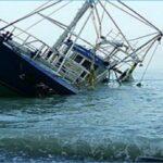 """حادثة غرق مركب""""حراقة"""" بصفاقس: انتشال جثة ثالثة"""