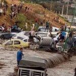 """بسبب التقلبات الجوية: الجزائر ترفع مستوى التحذير إلى """"برتقالي"""""""