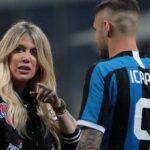 """زوجة إيكاردي تصف انضمامه للـ""""PSG"""" بالاختيار الأسوإ"""