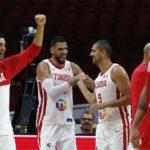 مونديال كرة السلة: المنتخب التونسي ينتصر على  الفيليبين