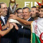 الترجي يواجه بطل آسيا في مونديال الأندية