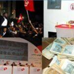 الشواشي: المال الفاسد برز في حملات مُرشحي المافيا والتهريب