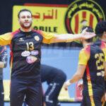 البطولة العربية للأندية لكرة اليد: الترجي يحقق ثاني انتصاراته