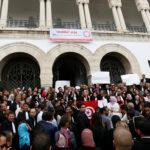 عميد المحامين :يوم غضب وطني واحتجاجات بكل محاكم الجمهورية