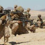 فيما قالت ابو ظبي انهم كانوا يحاربون باليمن :حكومة السراج تؤكد قتل 6 ضباط إماراتيين