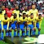 """""""صن داونز"""" يحقق ثاني أكبر انتصار في تاريخ دوري أبطال افريقيا"""