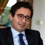 سفارة فرنسا: تعيين فاضل عبد الكافي على رأس مجموعة الشراكة بين تونس وفرنسا