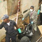 ليبيريا: مصرع حوالي 28 شخصا في حريق بمدرسة قرآنية