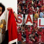 في استفتاء الأفضل: مصر تتجاهل محمد صلاح