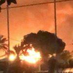 """تونس تدين الاعتداء على شركة """"أرامكو """" السعودية"""