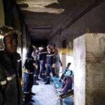 حريق مستشفى توليد بالجزائر: إيداع متهمة سابعة السجن
