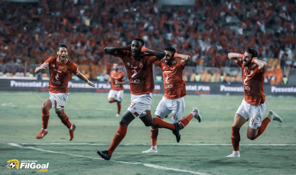 كأس السوبر المصري: الأهلي يحرز اللقب