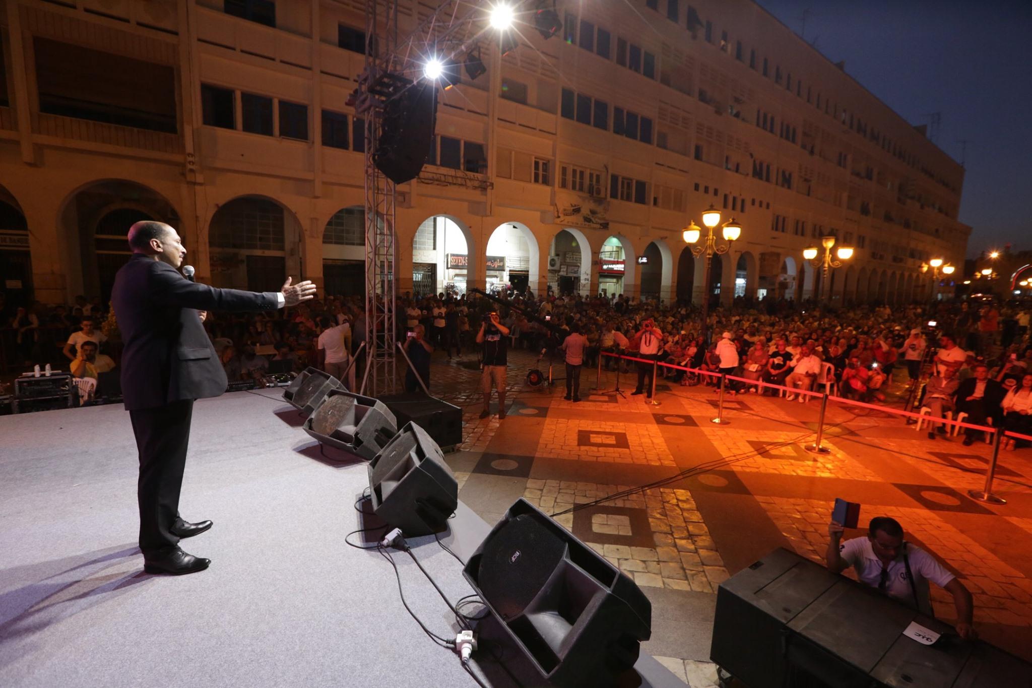 بعد الزبيدي والشاهد: المناشدات تطال حملة محمد عبو