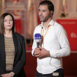 صحفي جزائري: تونس نموذج للعالم العربي وأملنا تركيز هيئة انتخابات مماثلة