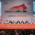 هيئة الانتخابات : إمكانية تزامن الدور الثاني من الرئاسية مع التشريعية