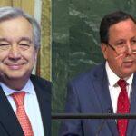 الأمم المتحدة تُهنئ تونس بنجاح الدور الأول من الانتخابات الرئاسية