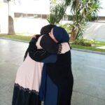"""بعد احتجازها من قبل مشغلتها السعودية: التونسية """"مفيدة"""" بمطار تونس قرطاج"""