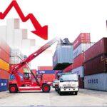 المعهد الوطني للإحصاء: ارتفاع العجز التجاري الى 12864.1 مليون دينار