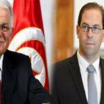 بعد ساعات: انتهاء التفويض لمرجان وعودة الشاهد لرئاسة الحكومة