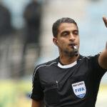 قيراط يحكّم مباراة أهلي بنغازي والاسماعيلي