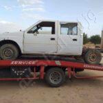 القيروان: الكشف عن مستودع لتركيب وتدليس هياكل السيارات