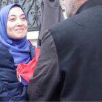 وزيرة التشغيل في فرنسا لادارة حملتها الانتخابية التشريعية