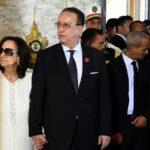وزارة الداخلية: حافظ قائد السبسي لا يخضع لأي إجراء حدودي