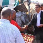 """منجي الرحوي في حوار لـ """"الشارع المغاربي"""": أنا الأجدر بالرئاسة . وسألغي عقوبة السجن لمُستهلكي الزطلة"""