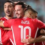 عمر العيوني: حقّقت حلمي بارتداء قميص المنتخب التونسي