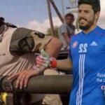 مقتل حارس مرمى السويحلي الليبي خلال اشتباكات بطرابلس