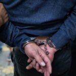 سيدي حسين: القبض على شخص مصنف خطير جدا