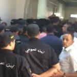 منظمة الأعراف تدين الإعتداء على المحامين وتدعو للمحاسبة
