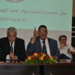 عميد المحامين : ستكون للصدع بين جناحي العدالة عواقب وخيمة على الوطن